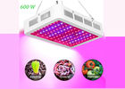 31cm 7200lm Full Spectrum LED Grow Lights 600 Watt Merah Biru Putih UV