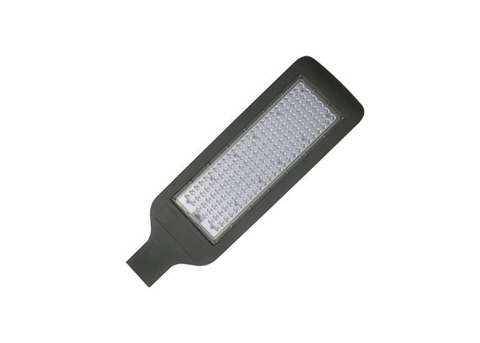 Bright 6500K LED Exterior Pole Lights 120W IP65 50/60 HZ Heat Dissipation