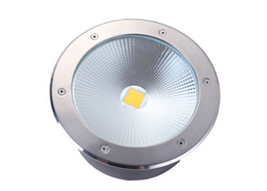 3 In1 Dimmable Led Lampu Bawah Tanah COB IP67 RGB Led Uplights Inground